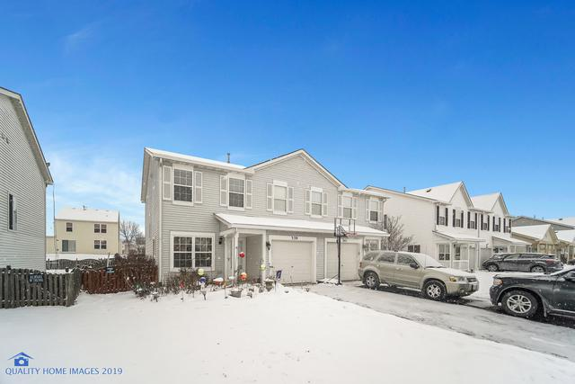 339 Reston Circle, Romeoville, IL 60446 (MLS #10270503) :: Baz Realty Network | Keller Williams Preferred Realty