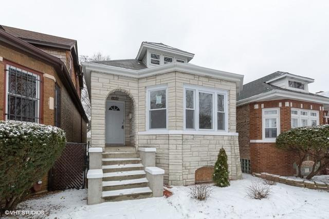 1655 W 92nd Street, Chicago, IL 60620 (MLS #10270523) :: The Dena Furlow Team - Keller Williams Realty