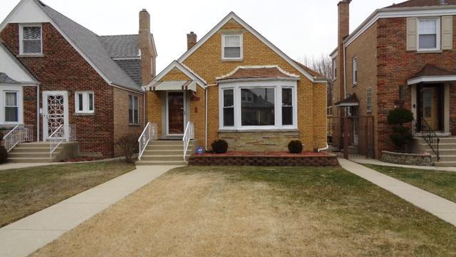 3031 N Natoma Avenue, Chicago, IL 60634 (MLS #10270540) :: The Dena Furlow Team - Keller Williams Realty