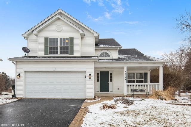 3403 Parliament Lane, Naperville, IL 60564 (MLS #10270560) :: Baz Realty Network | Keller Williams Preferred Realty