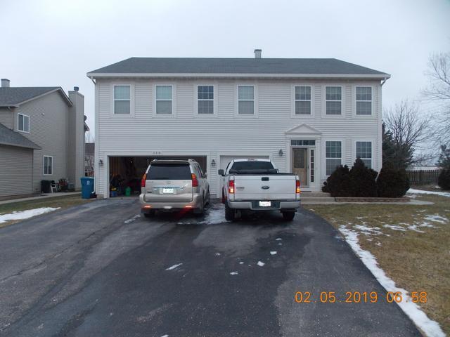 120 Ruzich Drive, Bartlett, IL 60103 (MLS #10270574) :: Baz Realty Network   Keller Williams Preferred Realty