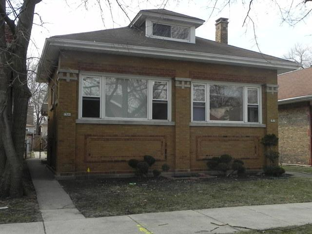 7536 S Luella Avenue, Chicago, IL 60649 (MLS #10270642) :: The Dena Furlow Team - Keller Williams Realty
