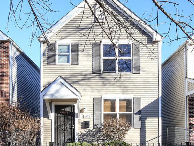 1835 S Ridgeway Avenue, Chicago, IL 60623 (MLS #10270671) :: The Dena Furlow Team - Keller Williams Realty