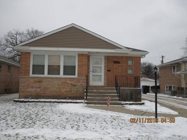 6130 N Naples Avenue, Chicago, IL 60631 (MLS #10270674) :: Baz Realty Network | Keller Williams Preferred Realty