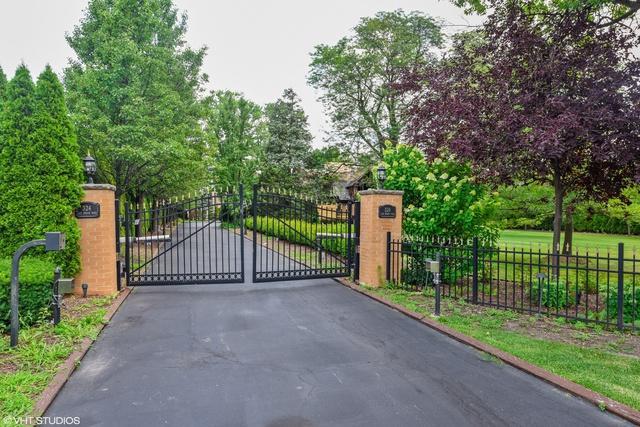 324 Oak Brook Road, Oak Brook, IL 60523 (MLS #10270686) :: Baz Realty Network   Keller Williams Preferred Realty