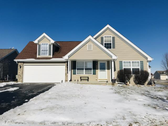 3805 Allenhurst Lane, Rockford, IL 61101 (MLS #10270726) :: Ryan Dallas Real Estate
