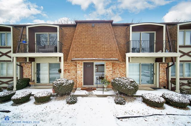 12750 Carriage Lane C1, Crestwood, IL 60418 (MLS #10270735) :: Baz Realty Network | Keller Williams Preferred Realty