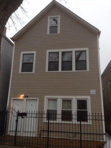 4529 S Marshfield Avenue, Chicago, IL 60609 (MLS #10270764) :: The Dena Furlow Team - Keller Williams Realty