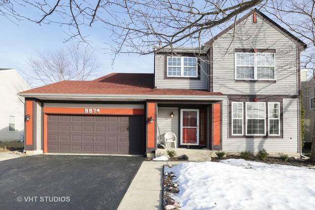 9874 Bedford Drive, Huntley, IL 60142 (MLS #10270785) :: Baz Realty Network   Keller Williams Preferred Realty