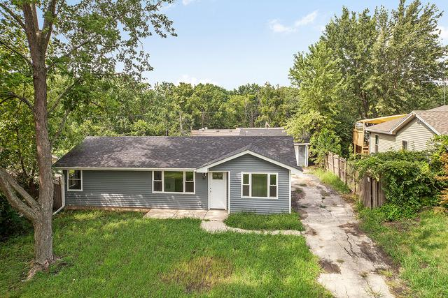 16420 W 145th Place, Lockport, IL 60441 (MLS #10270827) :: The Wexler Group at Keller Williams Preferred Realty