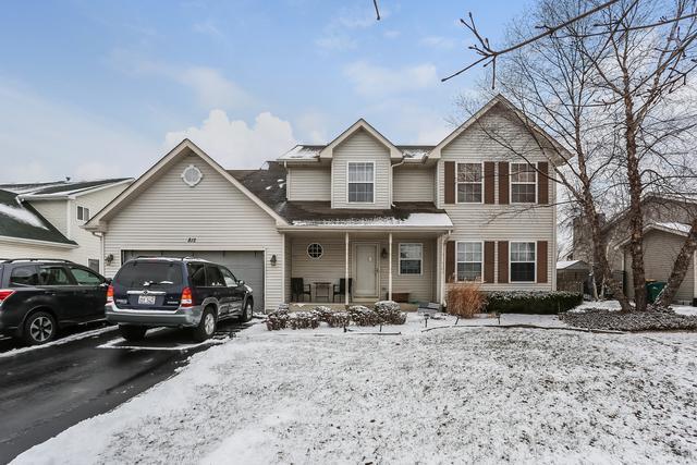 812 Shorewood Drive, Shorewood, IL 60404 (MLS #10270828) :: Baz Realty Network | Keller Williams Preferred Realty