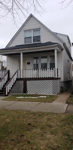 3612 W 56TH Place, Chicago, IL 60629 (MLS #10270858) :: Baz Realty Network | Keller Williams Preferred Realty