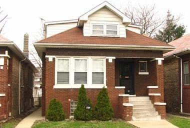 1704 N Lockwood Avenue, Chicago, IL 60639 (MLS #10270863) :: Ryan Dallas Real Estate