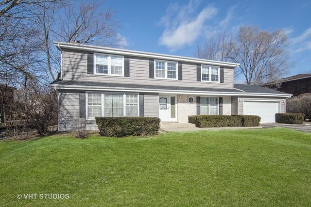 3114 Moon Hill Drive, Northbrook, IL 60062 (MLS #10270879) :: Baz Realty Network   Keller Williams Preferred Realty