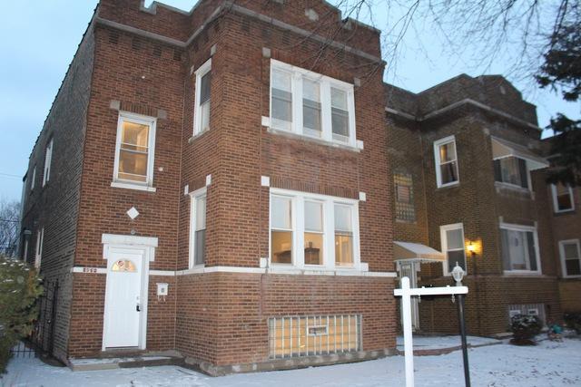 5952 W Cortland Street, Chicago, IL 60639 (MLS #10271021) :: Ryan Dallas Real Estate