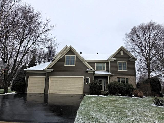 1408 Otter Trail, Cary, IL 60013 (MLS #10271031) :: Baz Realty Network | Keller Williams Preferred Realty