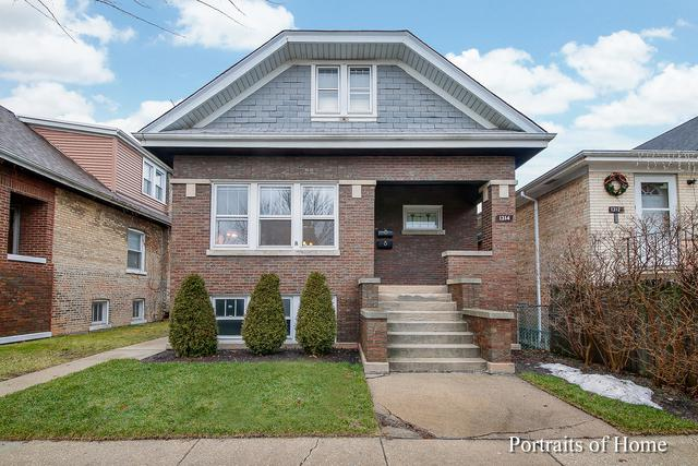 1314 East Avenue, Berwyn, IL 60402 (MLS #10271034) :: Baz Realty Network | Keller Williams Preferred Realty