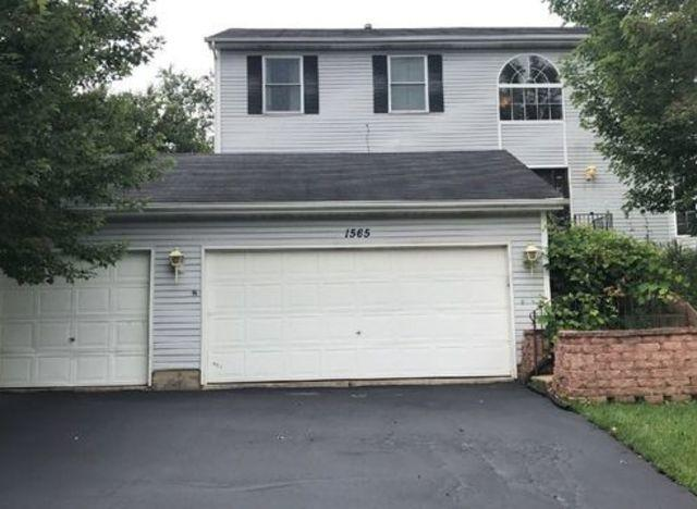 1565 Arquilla Drive, Algonquin, IL 60102 (MLS #10271036) :: The Wexler Group at Keller Williams Preferred Realty