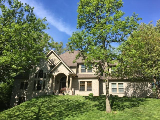 13 Oakwood Drive, Oswego, IL 60543 (MLS #10271052) :: Baz Realty Network | Keller Williams Preferred Realty