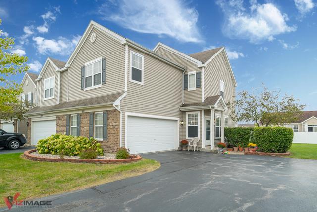 1811 Parkside Drive, Shorewood, IL 60404 (MLS #10271054) :: Baz Realty Network | Keller Williams Preferred Realty