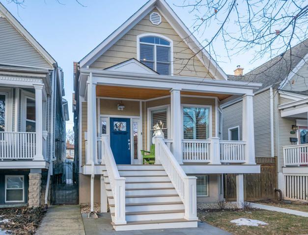 1660 W Edgewater Avenue, Chicago, IL 60660 (MLS #10271055) :: Baz Realty Network | Keller Williams Preferred Realty