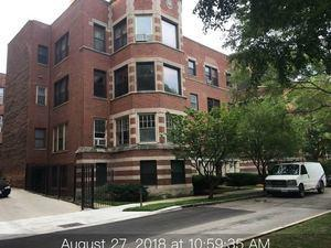 1357 E Madison Park Avenue #1, Chicago, IL 60615 (MLS #10271086) :: Baz Realty Network | Keller Williams Preferred Realty