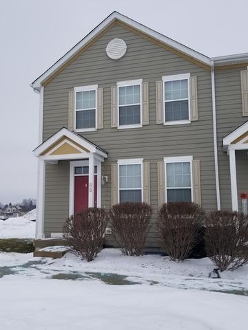 85 E Robinson Avenue, Cortland, IL 60112 (MLS #10271089) :: The Mattz Mega Group