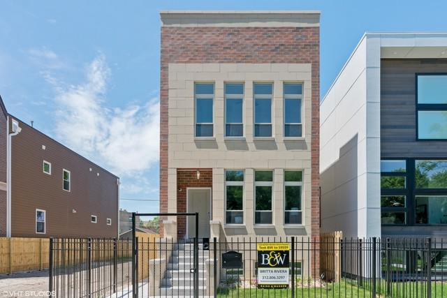 4144 S Calumet Avenue, Chicago, IL 60653 (MLS #10271119) :: The Dena Furlow Team - Keller Williams Realty
