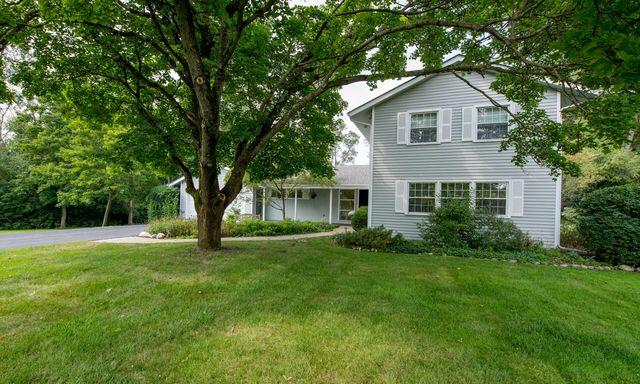 224 Orchard Road, North Barrington, IL 60010 (MLS #10271150) :: Baz Realty Network | Keller Williams Preferred Realty