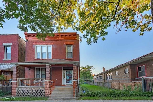 538 N St Louis Avenue, Chicago, IL 60624 (MLS #10271189) :: Touchstone Group