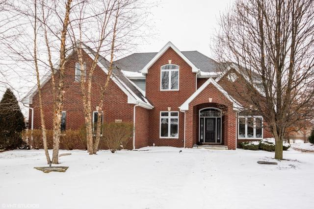 10425 Sutton Dale Lane, Frankfort, IL 60423 (MLS #10271193) :: The Wexler Group at Keller Williams Preferred Realty