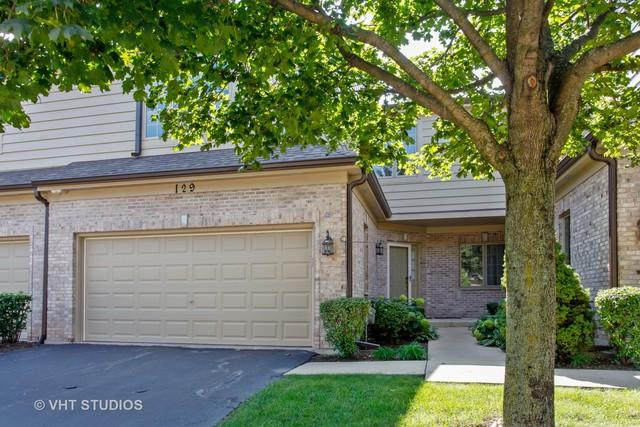 129 Santa Fe Lane, Willow Springs, IL 60480 (MLS #10271218) :: The Wexler Group at Keller Williams Preferred Realty