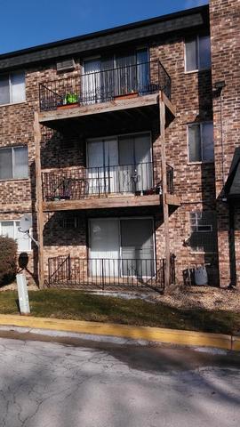 1013 E 194TH Street 203B, Glenwood, IL 60425 (MLS #10271275) :: Baz Realty Network | Keller Williams Preferred Realty