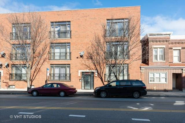 2120 W 35th Street #1, Chicago, IL 60608 (MLS #10271321) :: Baz Realty Network | Keller Williams Preferred Realty