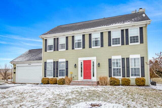 2351 Wynwood Lane, Aurora, IL 60506 (MLS #10271343) :: T2K Properties