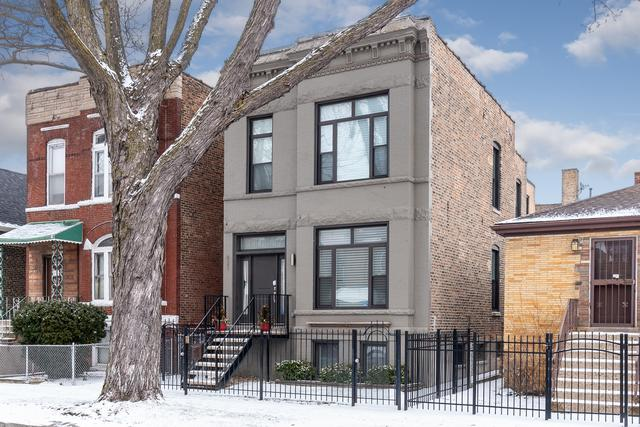 821 N Francisco Avenue, Chicago, IL 60622 (MLS #10271356) :: The Perotti Group | Compass Real Estate