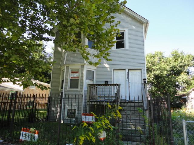 6736 S Bishop Street, Chicago, IL 60636 (MLS #10271374) :: The Dena Furlow Team - Keller Williams Realty