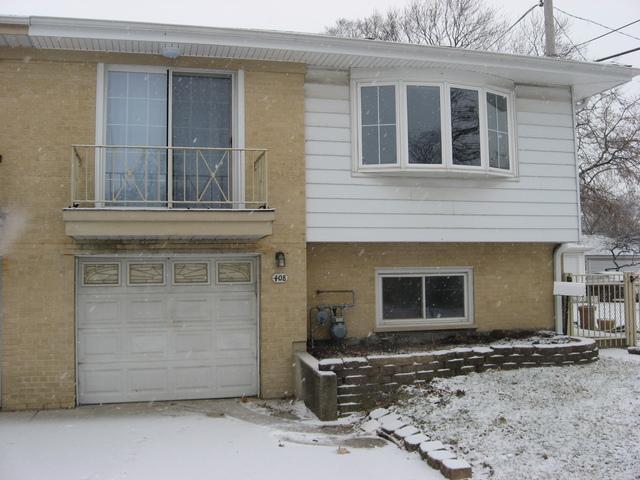 408 N Fulton Avenue, Villa Park, IL 60181 (MLS #10271379) :: Baz Realty Network | Keller Williams Preferred Realty