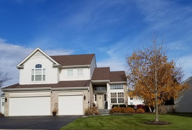 413 Fairfax Drive, Lake Villa, IL 60046 (MLS #10271436) :: Helen Oliveri Real Estate