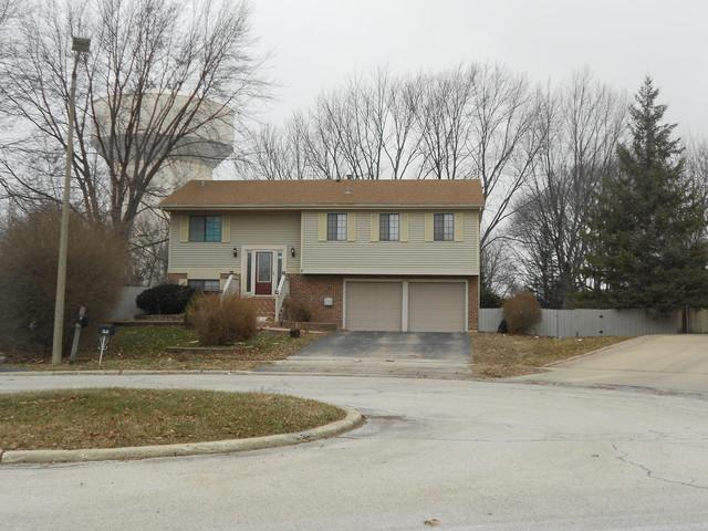 2380 Bayside Drive, Hanover Park, IL 60133 (MLS #10271446) :: Baz Realty Network | Keller Williams Preferred Realty