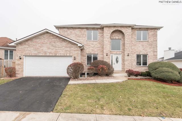 23020 Eastbrook Drive, Sauk Village, IL 60411 (MLS #10271463) :: Baz Realty Network | Keller Williams Preferred Realty