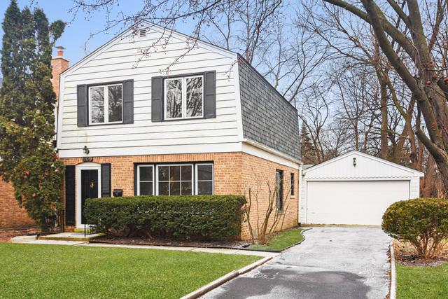 909 E Davis Street, Arlington Heights, IL 60005 (MLS #10271464) :: Century 21 Affiliated