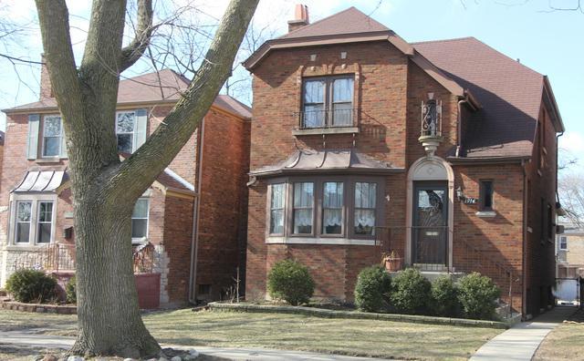 1914 N Newcastle Avenue, Chicago, IL 60707 (MLS #10271468) :: Ryan Dallas Real Estate