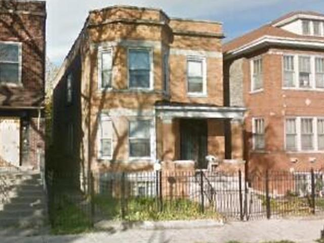 5620 S Winchester Avenue, Chicago, IL 60636 (MLS #10271478) :: The Dena Furlow Team - Keller Williams Realty