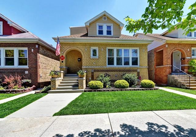 6423 N New England Avenue, Chicago, IL 60631 (MLS #10271499) :: Baz Realty Network | Keller Williams Preferred Realty