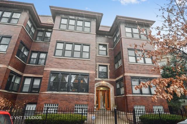 5204 N Glenwood Avenue #3, Chicago, IL 60640 (MLS #10271503) :: Baz Realty Network | Keller Williams Preferred Realty