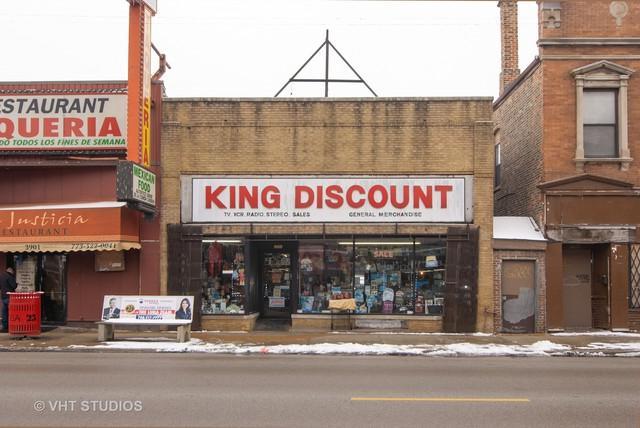 3905 26th Street, Chicago, IL 60623 (MLS #10271532) :: The Dena Furlow Team - Keller Williams Realty