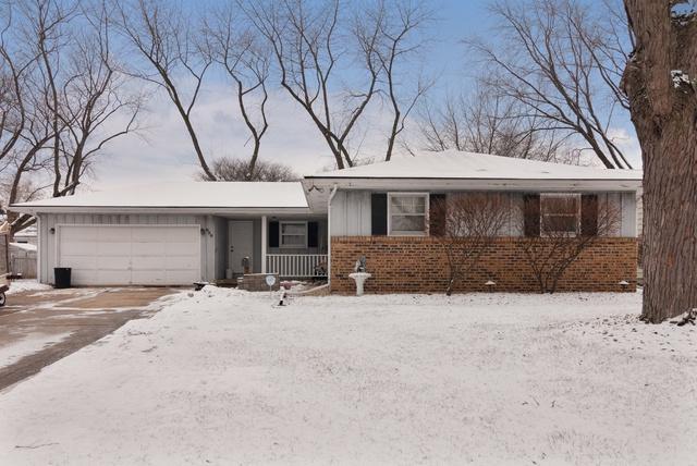 850 Sheldon Avenue, Aurora, IL 60506 (MLS #10271547) :: Helen Oliveri Real Estate