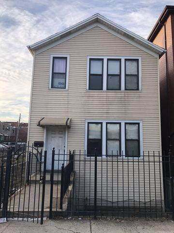 215 W 25th Place, Chicago, IL 60616 (MLS #10271602) :: Baz Realty Network   Keller Williams Preferred Realty