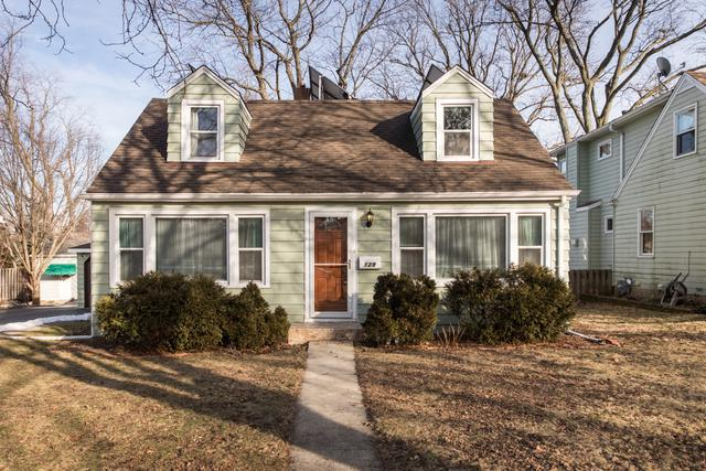 129 S Adams Street, Westmont, IL 60559 (MLS #10271632) :: The Dena Furlow Team - Keller Williams Realty